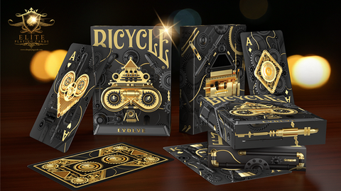 Bicycle Evolve