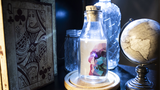 Memento Mori Impossible Bottles