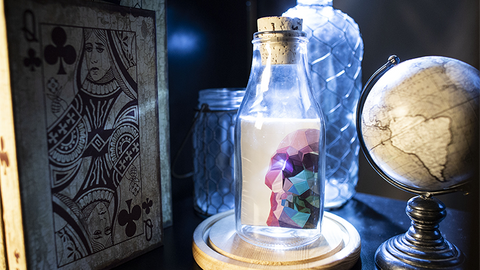 Memento Mori Impossible Bottle