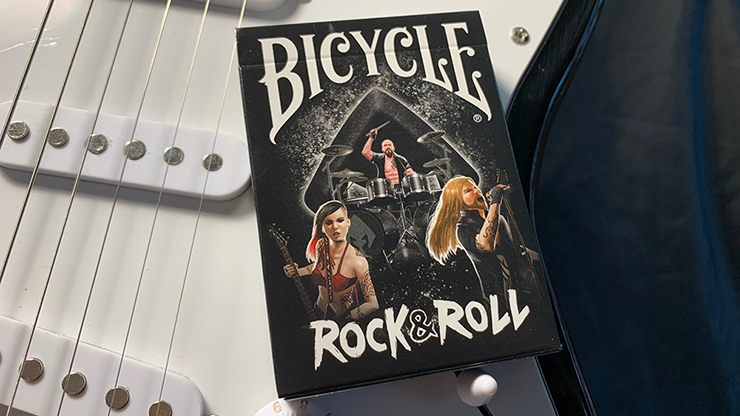 Bicycle Rock & Roll