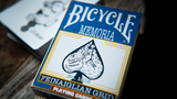 Bicycle Memoria (Feinaiglian Grid)