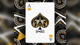 The Games of Spades