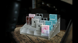 Acrylic Playing Card Displays