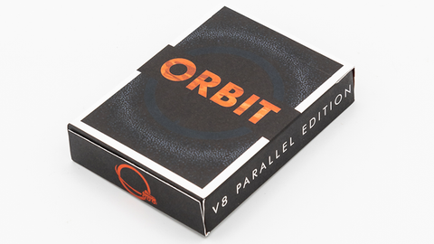 Orbit V8 Parallel Edition