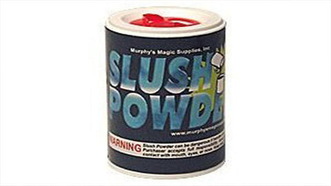 Slush Powder