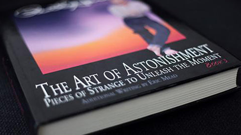 Art of Astonishment - Playing Cards and Magic Tricks - 52Kards