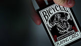 Black Tiger - Playing Cards and Magic Tricks - 52Kards