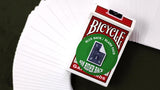 Blank Face Bicycle - Playing Cards and Magic Tricks - 52Kards