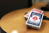 Brainwave Deck - Playing Cards and Magic Tricks - 52Kards