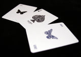 Butterfly V2 - Playing Cards and Magic Tricks - 52Kards