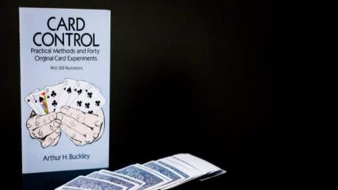 Card Control - Playing Cards and Magic Tricks - 52Kards