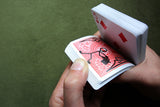Card Toon - Playing Cards and Magic Tricks - 52Kards