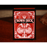 Crown - Playing Cards and Magic Tricks - 52Kards