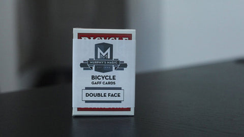 Double Face Deck - Playing Cards and Magic Tricks - 52Kards