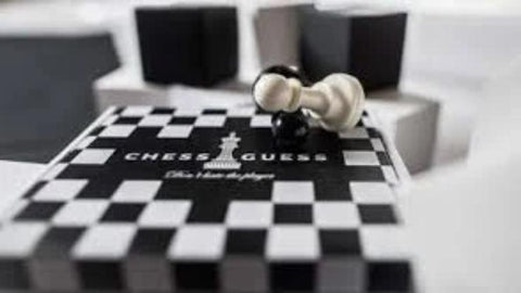 Chess Guess