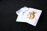 Fournier (plastic cards)