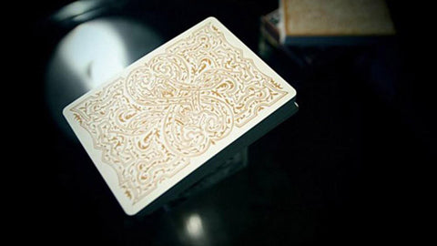 Global Titans - Playing Cards and Magic Tricks - 52Kards