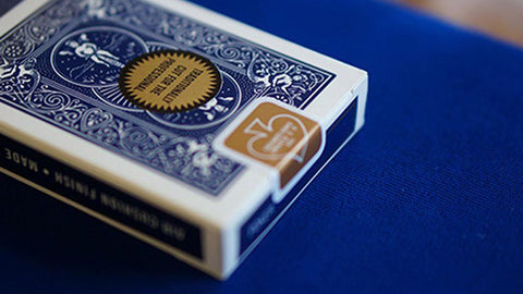 Bicycle Gold Label - Playing Cards and Magic Tricks - 52Kards