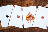Ignite - Playing Cards and Magic Tricks - 52Kards