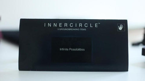 Inner Circle - Playing Cards and Magic Tricks - 52Kards