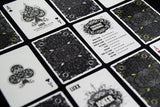 Luxx Shadow Edition - Playing Cards and Magic Tricks - 52Kards