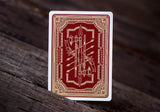 Malam - Playing Cards and Magic Tricks - 52Kards