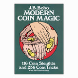 Modern Coin Magic - Playing Cards and Magic Tricks - 52Kards