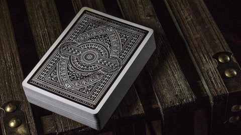 NoMad - Playing Cards and Magic Tricks - 52Kards