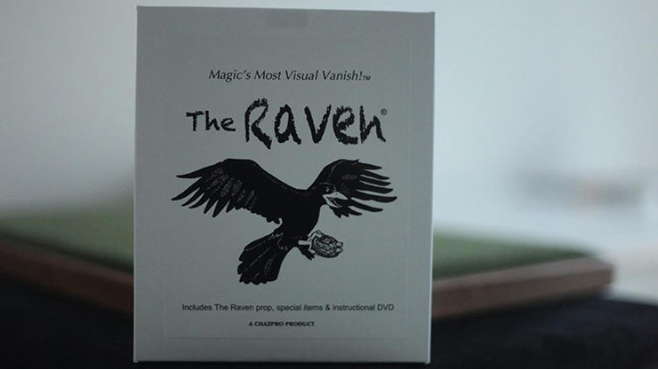 Raven - Playing Cards and Magic Tricks - 52Kards