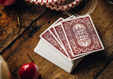 Keepers - Playing Cards and Magic Tricks - 52Kards
