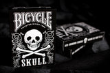 Skull - Playing Cards and Magic Tricks - 52Kards