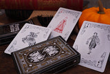 Sleepy Hollow - Playing Cards and Magic Tricks - 52Kards