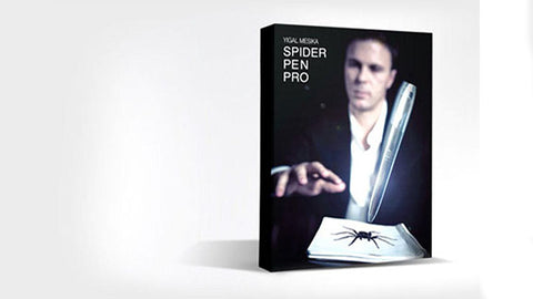 Spider Pen Pro - Playing Cards and Magic Tricks - 52Kards