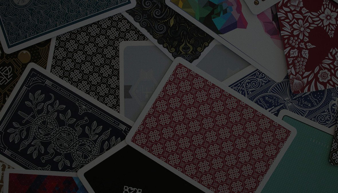 Premium Playing Cards