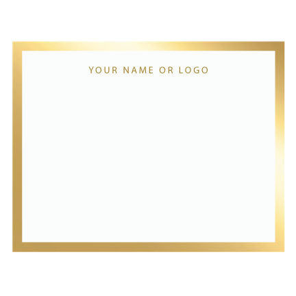 Your Name Or Logo