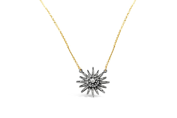 Stella Shine in My Heart Necklace