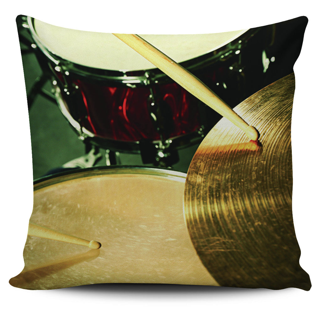 Drumming Pillow Covers - topnotchloot  - 1
