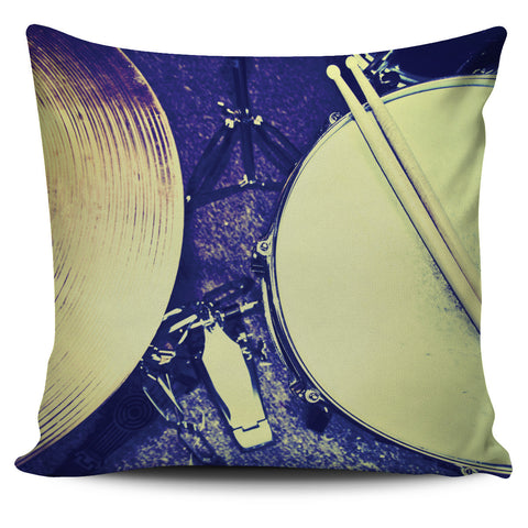 Drumming Pillow Covers - topnotchloot  - 2