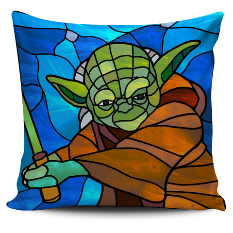 Stained Glass Wars Pillow Covers Giveaway - topnotchloot  - 11