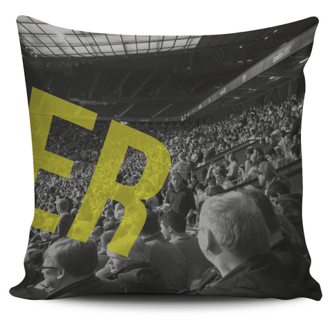 Manchester United Pillow Covers - topnotchloot  - 4