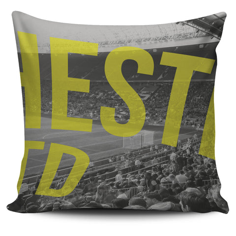 Manchester United Pillow Covers - topnotchloot  - 3
