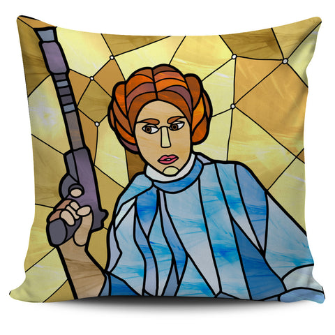 Stained Glass Wars Pillow Covers Giveaway - topnotchloot  - 7