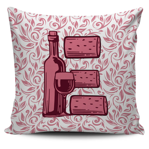 Wine Pillow Covers - topnotchloot  - 4