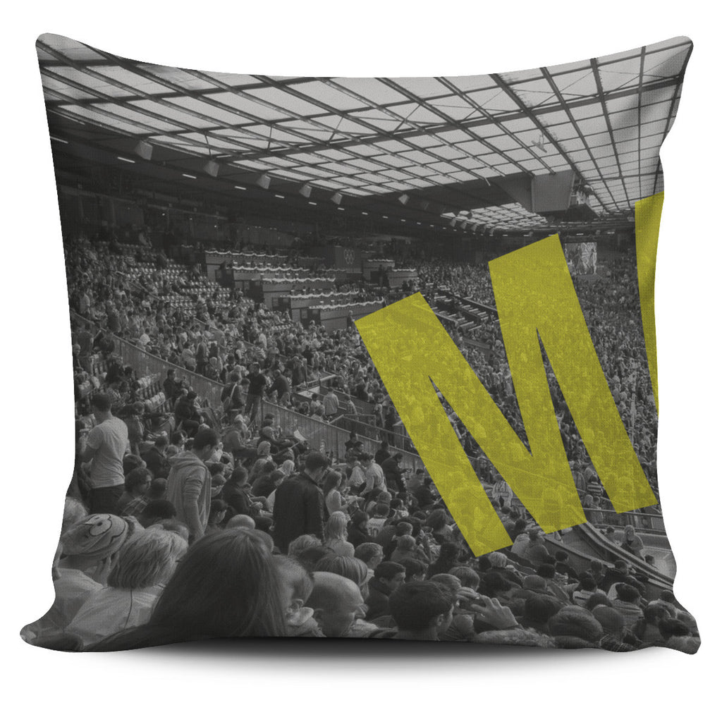 Manchester United Pillow Covers - topnotchloot  - 1