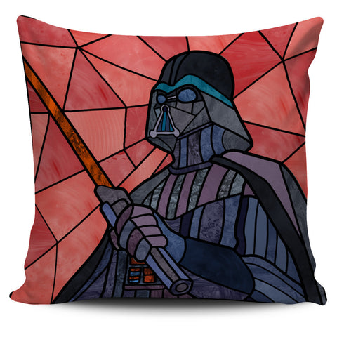 Stained Glass Wars Pillow Covers Giveaway - topnotchloot  - 3