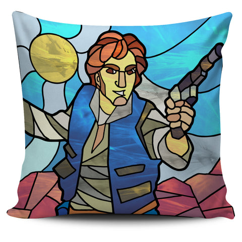Stained Glass Wars Pillow Covers Giveaway - topnotchloot  - 4