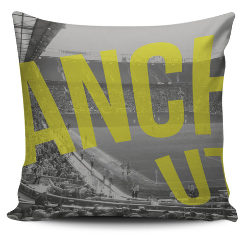 Manchester United Pillow Covers - topnotchloot  - 2