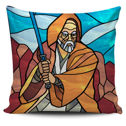 Stained Glass Wars Pillow Covers Giveaway - topnotchloot  - 6