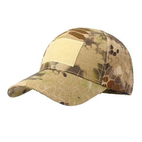 Tactical Velcro Caps - topnotchloot  - 8