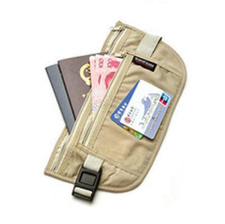 Breathable Waist Pouch